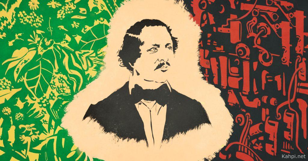 Manuel Villavicencio ayahuasca