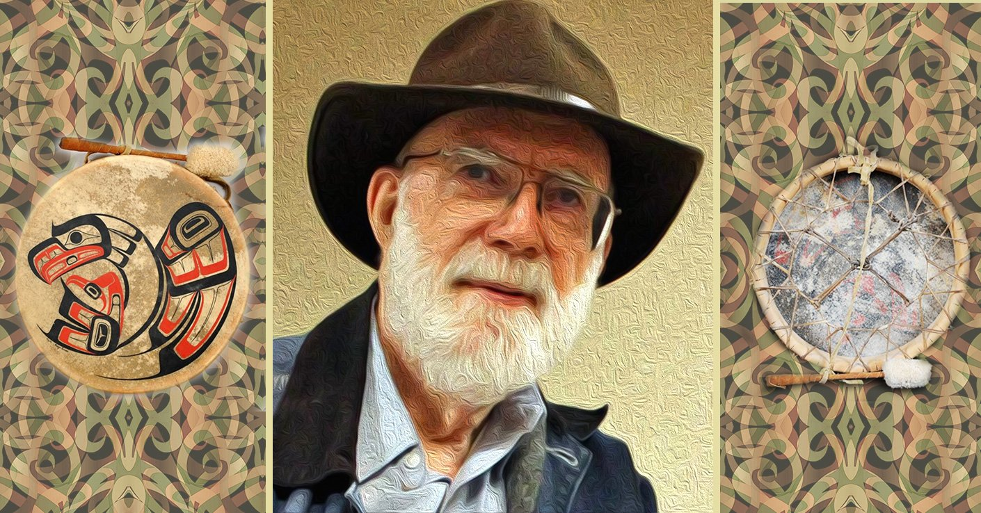 1956 – Anthropologist Michael Harner Studies Ayahuasca Among Various Indigenous Groups
