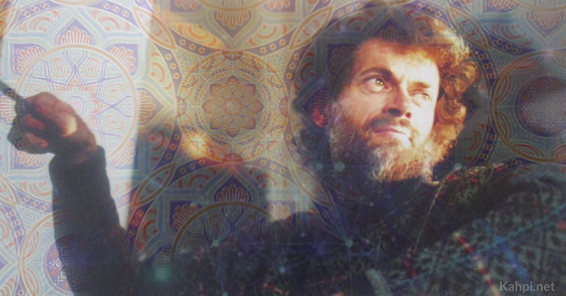 1990s – Terence McKenna Helps Popularize Ayahuasca Across the Globe