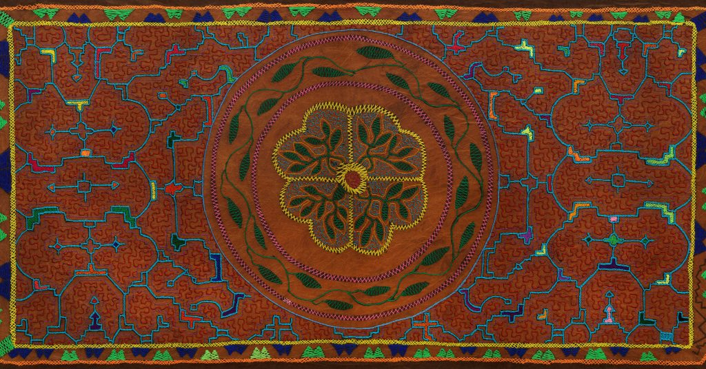 ayahuasca fabric