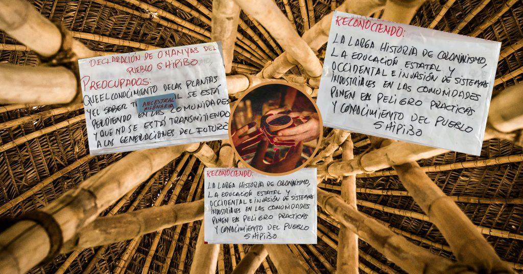 asomashk-yarinacocha-declaration